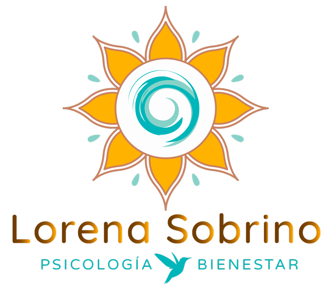 Lorena Sobrino – Psicología y Bienestar.